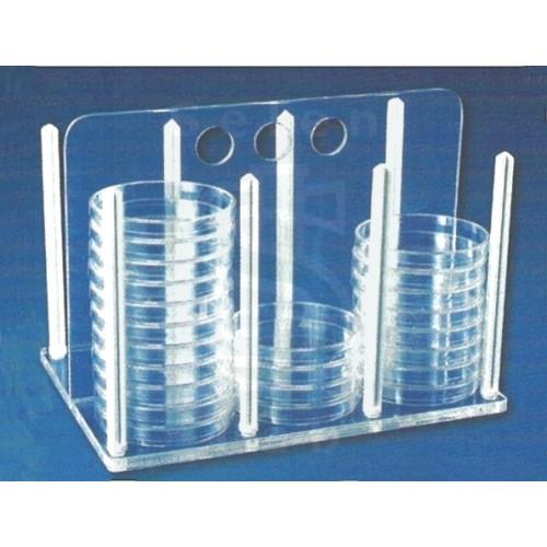 Βάσεις Τρυβλίων Πλαστικές