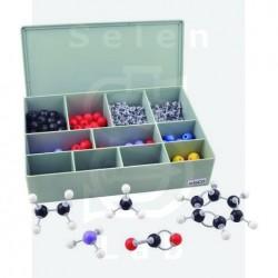Μοντέλα Χημικών Μορίων