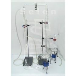 Συσκευές Απόσταξης Αλκοόλης - Πτητικής