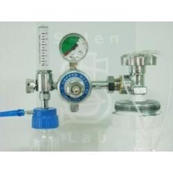 Ροόμετρα-Παροχείς Οξυγόνου