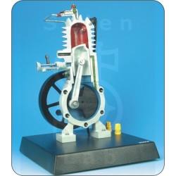 Μοντέλα Κινητήρα Diesel Δίχρονου