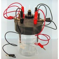 Συσκευές Ηλεκτρικής Αγωγιμότητας Διαλυμάτων