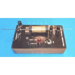 Συσκευές Melde - Ηλεκτρομηχανικοί Δονητές